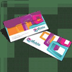 Envelope Ofício | Formato: 11,4x23 cm | Papel Offset 90g/m²