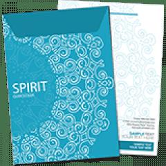 Envelope Saco | Formato: 24x34 cm | Papel Offset 90g/m²