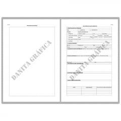 Livro de Registro Não Conformidades V9